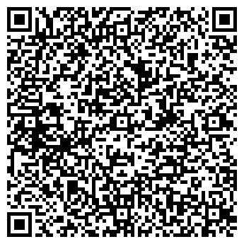 QR-код с контактной информацией организации ЧТУП Экозелень