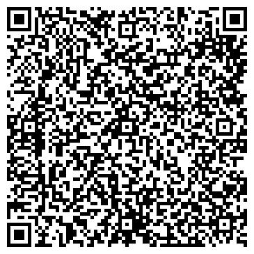 QR-код с контактной информацией организации ТОО Ландшафтный центр
