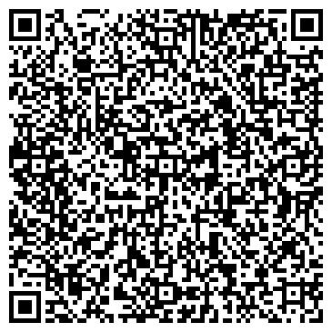 """QR-код с контактной информацией организации КХ """"Парамоновское"""