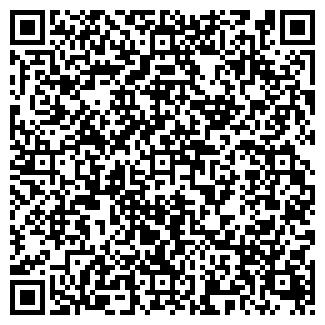 QR-код с контактной информацией организации TULPAN ASIA