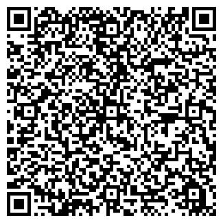 QR-код с контактной информацией организации ПЕРЕПЁЛКИНО