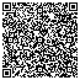 QR-код с контактной информацией организации ТОО Алма-Астана