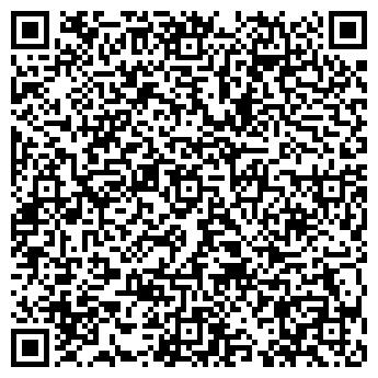 QR-код с контактной информацией организации ИП Маликов