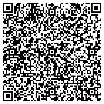 QR-код с контактной информацией организации ЧП «Корм-Сервис»