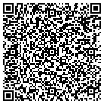 QR-код с контактной информацией организации флп Сидельковский