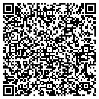 QR-код с контактной информацией организации КВКМ