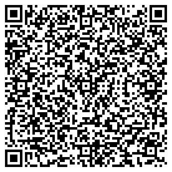 QR-код с контактной информацией организации TUREKS OOO.