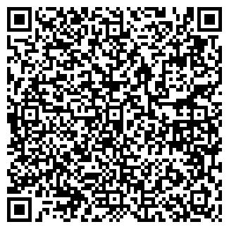 QR-код с контактной информацией организации ИП Машлякевич