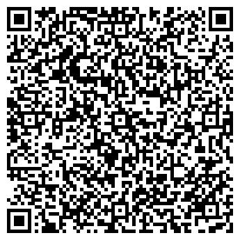 QR-код с контактной информацией организации Грокард, ТОДО
