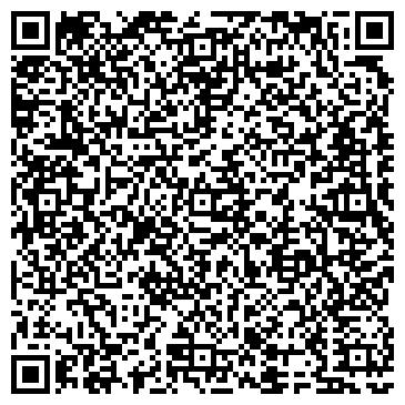 QR-код с контактной информацией организации Автопром - моечные технологии, ЧП