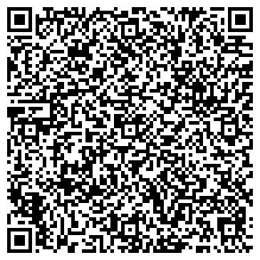 QR-код с контактной информацией организации ГермесТоргСервис, ЧТУП