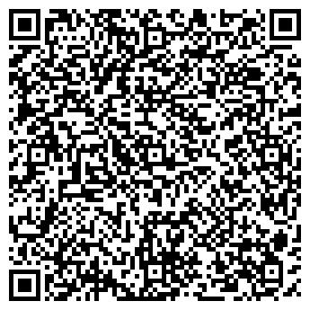 QR-код с контактной информацией организации Иваново, ФХ