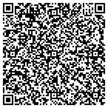 QR-код с контактной информацией организации КФХ Кулагин Ю.Л.