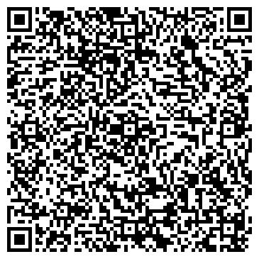 QR-код с контактной информацией организации ОАО ЭЛЕКТРОУГЛИ КУДИНОВСКИЙ ЗАВОД