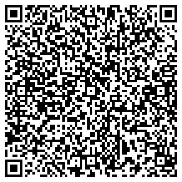 QR-код с контактной информацией организации Агроинтрейд, ООО