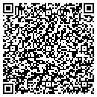QR-код с контактной информацией организации ЗОВ МОСКВА