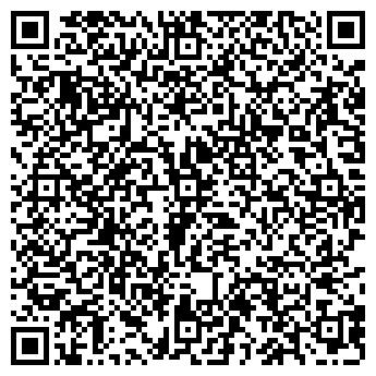 QR-код с контактной информацией организации Печень В. Н., ИП