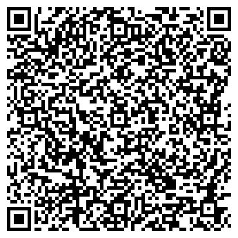QR-код с контактной информацией организации Флорабел, СООО