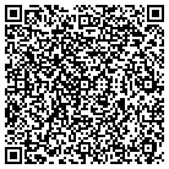 QR-код с контактной информацией организации МКСлоджистикс, ООО