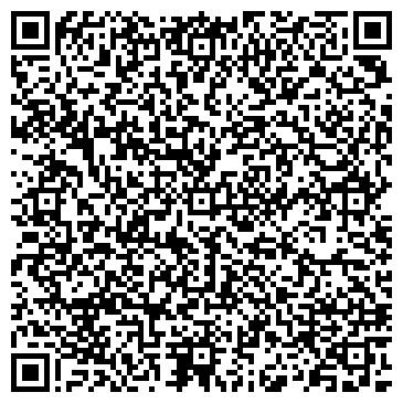 QR-код с контактной информацией организации Актрейд, ОДО