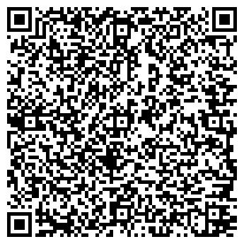 QR-код с контактной информацией организации МЕБЕЛЬ И ОКНА НА ЗАКАЗ