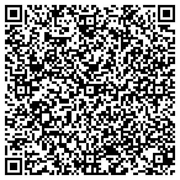 QR-код с контактной информацией организации Агропромсельмаш, ЗАО