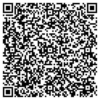 QR-код с контактной информацией организации Арго про, ООО