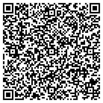 QR-код с контактной информацией организации ТерраВита Грунтович, СООО