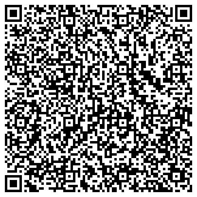 QR-код с контактной информацией организации РечицаАгроТехСервис, ОАО