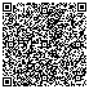 QR-код с контактной информацией организации АгроветПлюс ЧПТУП
