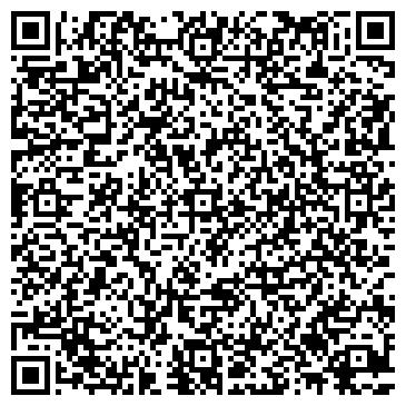QR-код с контактной информацией организации Частное фермерское хозяйство