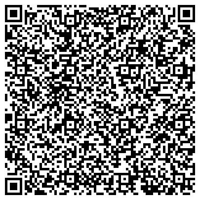 QR-код с контактной информацией организации Солигорский завод технологического оборудования, ОАО