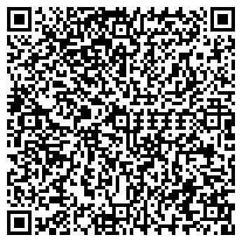 QR-код с контактной информацией организации КАЗ-ТЮМЕНЬ ЗАО