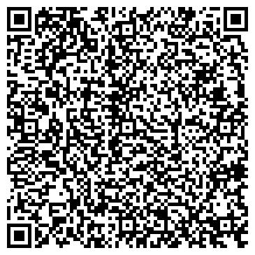 QR-код с контактной информацией организации ЧП «Свой Бизнес»