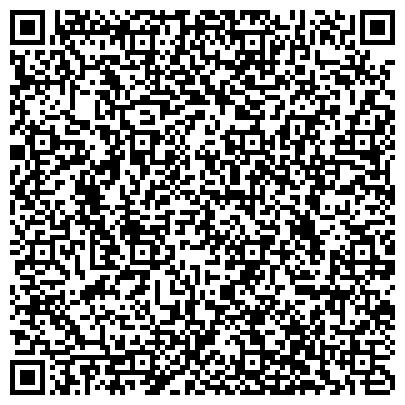 """QR-код с контактной информацией организации ИП Ветеринарная аптека """"ЗАБОТА"""""""