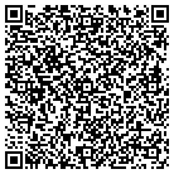 QR-код с контактной информацией организации ФЛП Хозраткулов
