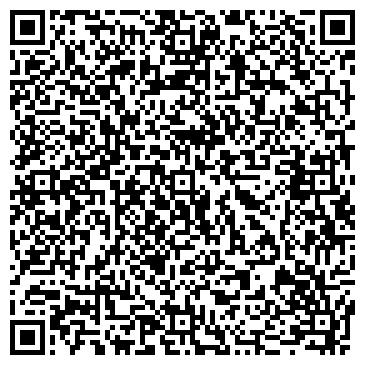 QR-код с контактной информацией организации Кінологічний центр ДОК