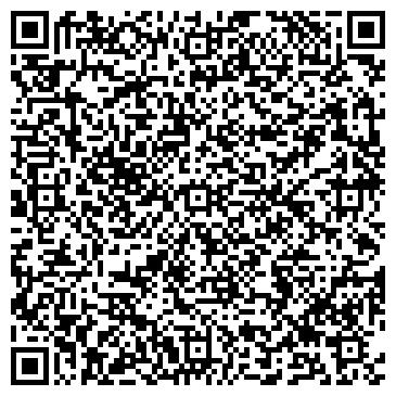 QR-код с контактной информацией организации ЧП «Агролюкс 2010»