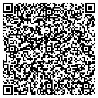 """QR-код с контактной информацией организации ЧП """"Заприса"""""""