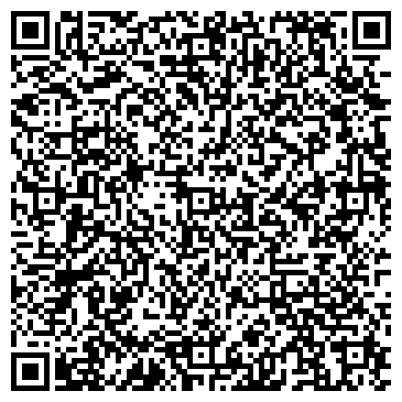 QR-код с контактной информацией организации Субъект предпринимательской деятельности СПД Сизова Наталья