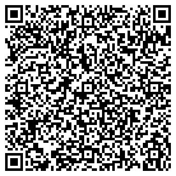 QR-код с контактной информацией организации Субъект предпринимательской деятельности СПД ФЛ Платонов