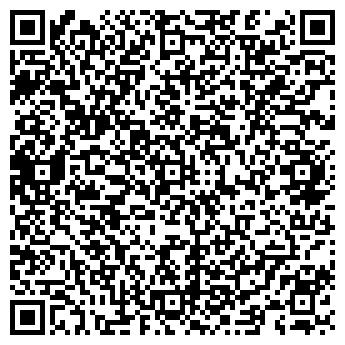 QR-код с контактной информацией организации Субъект предпринимательской деятельности ФОП Жабинец