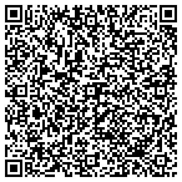 QR-код с контактной информацией организации ЧП Костенко, Частное предприятие