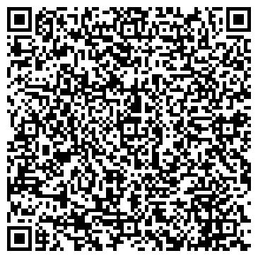 QR-код с контактной информацией организации Хайтед Украина, ООО (Perkins)