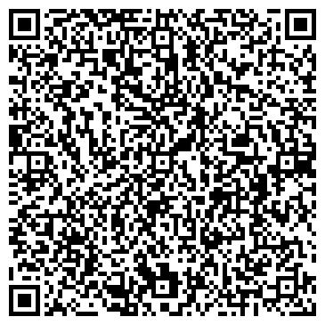 QR-код с контактной информацией организации Запад Агро, ООО