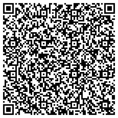 QR-код с контактной информацией организации Днепр-арматура, ЧП