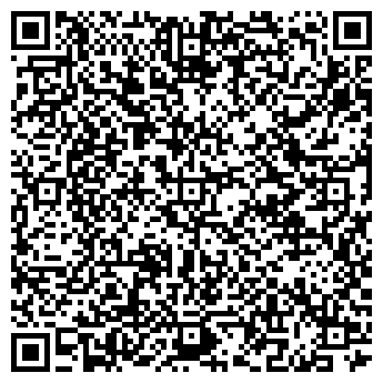 QR-код с контактной информацией организации Пластавто, ЧП