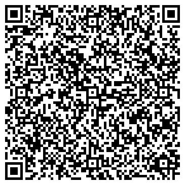 QR-код с контактной информацией организации Поля Украины, ЧП