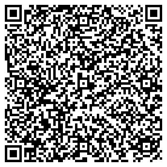 QR-код с контактной информацией организации Музыка, ЧП