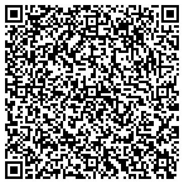QR-код с контактной информацией организации Типография «Папирус»